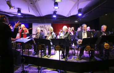 Round Midlife in Concert